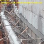 18.11.20-SIDEWALL FOR DRAIN 34+460 TO 600 LHS