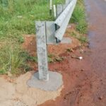 MB Crash barrier