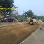 16.12.20-Subgrade top work in progress