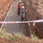 16.12.20-Toewall Reinforcement 34+230 to 244