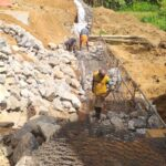 31.12.20-GABION WORK FROM 55+775 TO 55+820 RHS