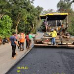 31.03.21-BC laying work in progress at CH.60+660-1