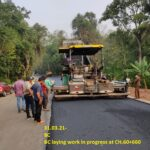 31.03.21-BC laying work in progress at CH.60+660-3