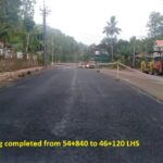 20.04.21-DBM Laying completed from 54+840 to 46+120LHS